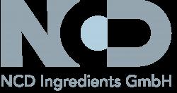 NCD Ingredients GmbH Logo